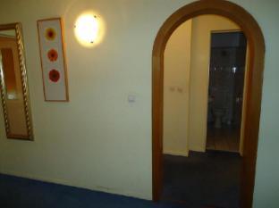 Hotel Kubrat Berlin - Interior