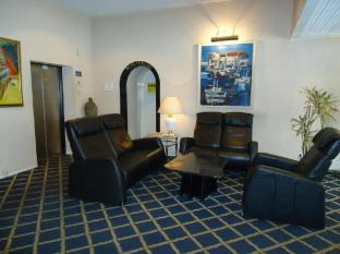 Hotel Kubrat Berlin - Lobby