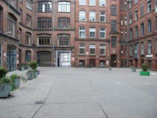 IMA Loft Apartments