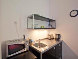 IMA Loft Apartments Berlin - Studio-Loft