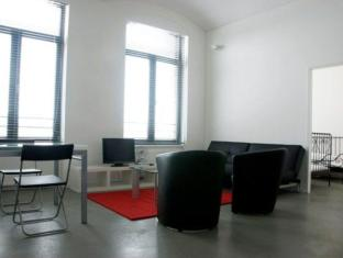 IMA Loft Apartments Berlin - Interior