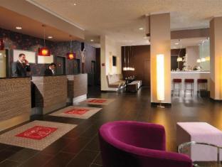 Leonardo Hotel Berlin Berlin - Reception
