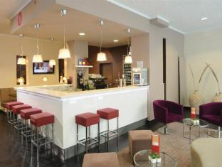 Leonardo Hotel Berlin Berlin - Pub/Lounge