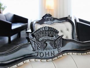 ARCOTEL John F Berlin - Interior