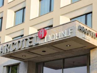 ARCOTEL John F Berlin - Exterior
