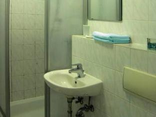 Pension Freiraum Berlino - Bagno