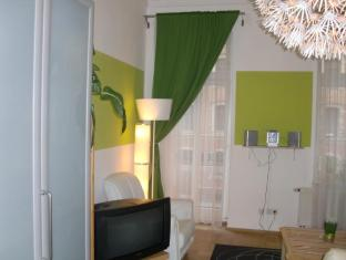 Pension Freiraum Berlino - Suite