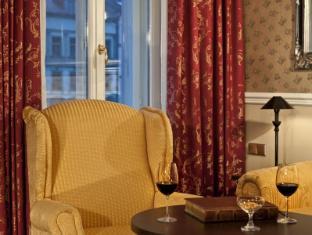 Myer's Hotel Berlin Berlin - Suite Room