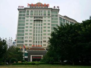 GreenTree Eastern Guangdong Guangzhou North Station Jindu Hotel