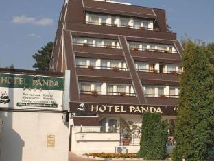 Hotel Panda Budapest - Exterior