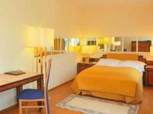 Hotel Panda Budapest - Guest Room