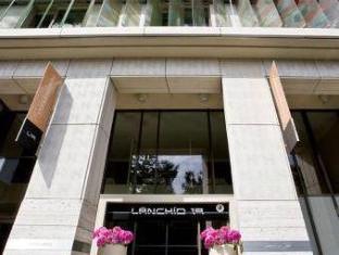 Lanchid 19 Design Hotel Budapest - Exterior