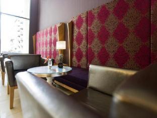 Marmara Hotel Budapest - Lobby