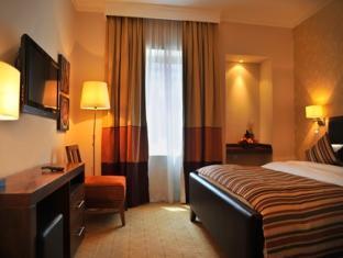 Staybridge Suites Citystars Hotel Cairo - Two Bedroom Suite - Bedroom