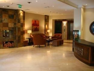 Staybridge Suites Citystars Hotel Cairo - Lobby