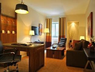 Staybridge Suites Citystars Hotel Cairo - Two Bedroom Suite