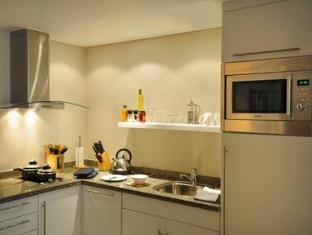Staybridge Suites Citystars Hotel Cairo - Fully equipped Suite Kitchen