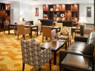 Staybridge Suites Citystars Hotel Cairo - Guest Lounge