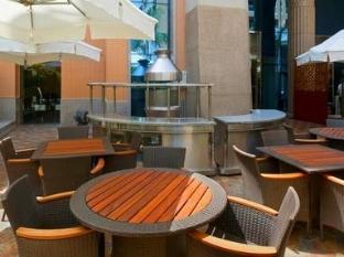 Staybridge Suites Citystars Hotel Cairo - Guest Patio