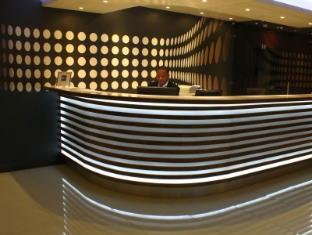 Circa Luxury Apartment Hotel Cape Town - Reception Desk