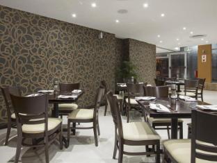 Circa Luxury Apartment Hotel Cape Town - Restaurant