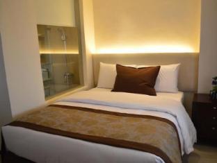 Imperial Palace Suites Quezon City Hotel Manila - Premiere Studio