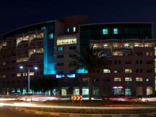 Chelsea Gardens Hotel Apartment Dubajus - Viešbučio išorė