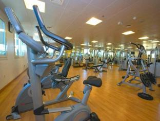 Al Khoory Hotel Apartments Al Barsha Dubai - Fitness Facilities
