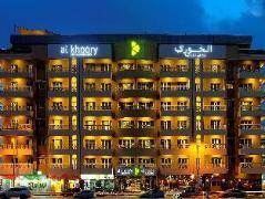 Al Khoory Hotel Apartments Al Barsha | United Arab Emirates Budget Hotels