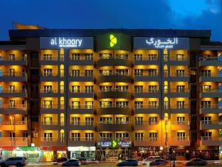Al Khoory Hotel Apartments Al Barsha Dubai - Hotel Photo