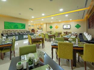 Al Khoory Hotel Apartments Al Barsha Dubai - Spices Restaurant