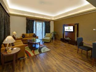 Al Khoory Hotel Apartments Al Barsha Dubai - Two-Bedroom Apartment