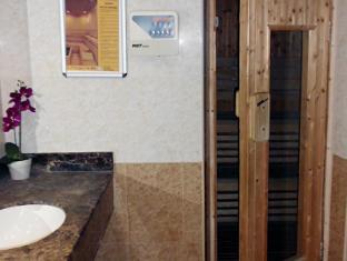 Fortune Classic Hotel Apartments Dubai - Sauna