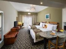 Savoy Park Hotel Apartments: guest room