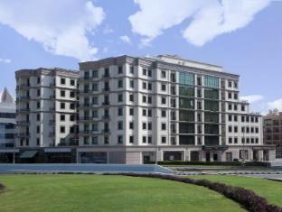 알 왈리드 팰리스 호텔 아파트먼트 부르 두바이