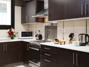 Al Waleed Palace Hotel Apartments Bur Dubai Dubai - Faciliteiten