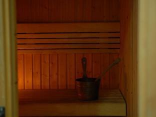 Arabian Suites Dubai - Sauna