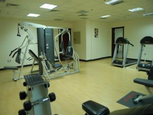 Arabian Suites Dubai - Fitness Facilities
