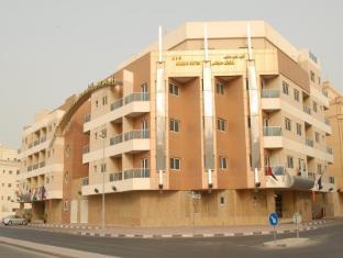 Arabian Suites Dubai - Arabian Suites