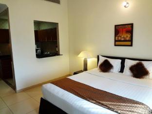 Arabian Suites Dubai - Studio