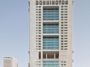 Bonnington Jumeirah Lakes Towers Hotel Dubai - Hotel exterieur