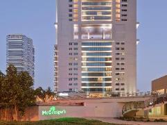 Bonnington Jumeirah Lakes Towers Hotel United Arab Emirates