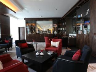 Bonnington Jumeirah Lakes Towers Hotel Dubai - Koffiehuis/Café