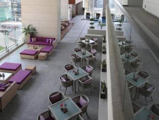 Bonnington Jumeirah Lakes Towers Hotel Dubai - Recreatie-faciliteiten