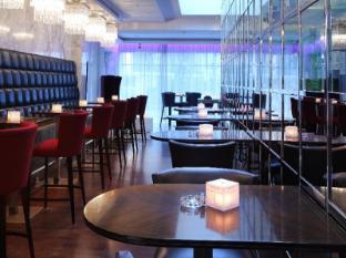 Bonnington Jumeirah Lakes Towers Hotel Dubai - Bar/Lounge