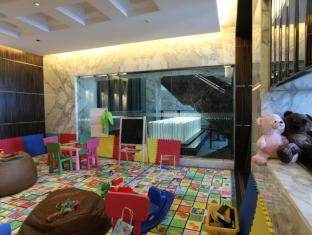 Bonnington Jumeirah Lakes Towers Hotel Dubai - Faciliteiten