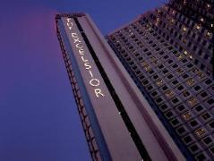 The Excelsior Hong Kong | Budget Hotels in Hong Kong