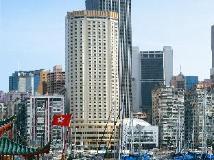 The Excelsior Hong Kong: exterior