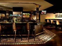 The Excelsior Hong Kong: pub/lounge