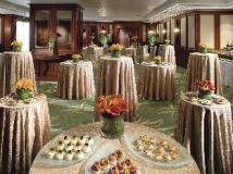 The Excelsior Hong Kong: ballroom